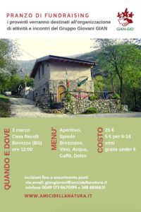 Amici della Natura @ Casa Recolt Bovezzo
