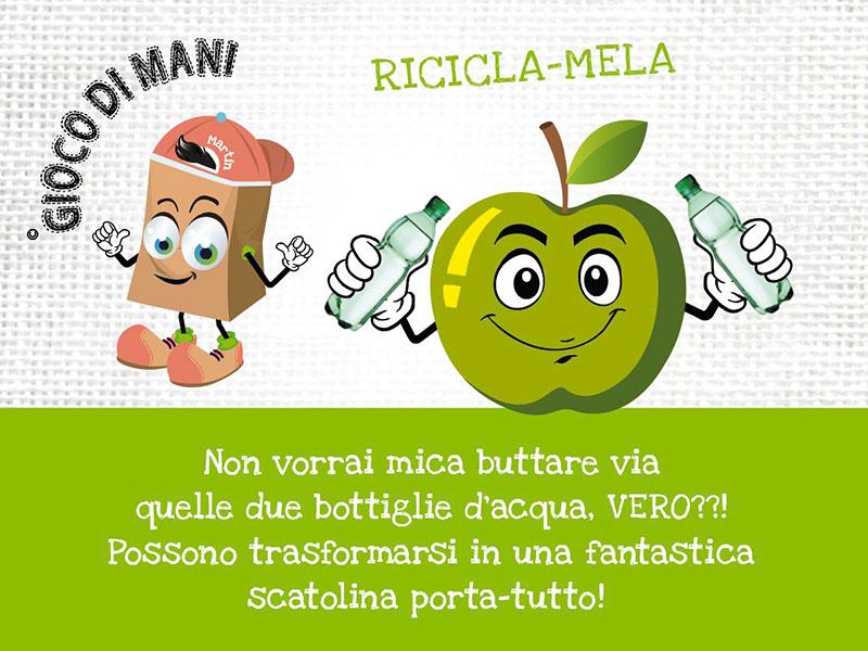RICICLA-MELA-laboratorio-creativo-giocodimani