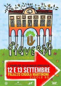 BioVerso a Cigole @ Palazzo Martinoni Cigole   Cigole   Lombardia   Italia