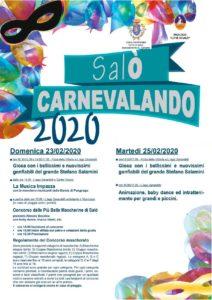 Carnevalando a Salò @ Salò | Salò | Lombardia | Italia