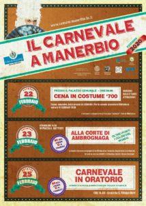 Carnevale a Manerbio @ Manerbio | Manerbio | Lombardia | Italia