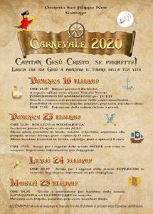 Carnevale a Gussago @ Gussago | Gussago | Lombardia | Italia
