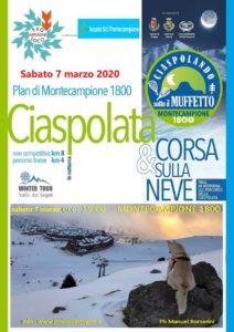 Ciaspolando sotto il Mufetto @ Plan di Montecampione | Artogne | Lombardia | Italia