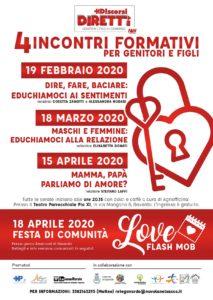 Discorsi diretti @ Teatro Pio XI Gavardo | Gavardo | Lombardia | Italia