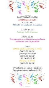 Carnevale Day @ Circolo Ippico Spia d'Italia | Lonato | Lombardia | Italia