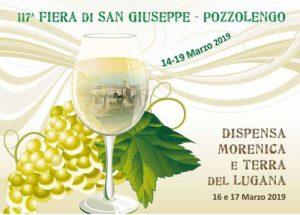 Fiera di San Giuseppe a Pozzolengo @ Pozzolengo