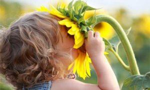 I fiori di Bach per i bambini con Cultura-natura @ Cultura Natura