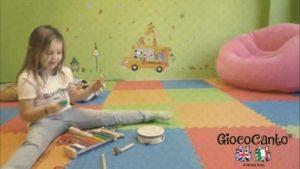 I cani aiutano i bambini? @ Music Garden School