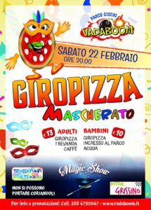 Febbraio al Vadaboom @ Vadaboom | Madonnina, Montichiari | Lombardia | Italia