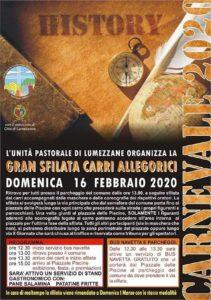 Carnevale a Lumezzane @ Lumezzane | Lumezzane | Lombardia | Italia
