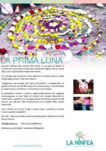 La prima Luna @ La Ninfea | Lonato | Lombardia | Italia