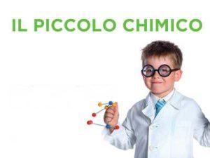 Piccolo chimico @ Negozi Giustacchini  Roncaelle | Roncadelle | Lombardia | Italia
