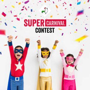 Super Carnival Contest @ Ristorante Pollicino - C.C. Le Porte Franche