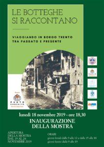 Le botteghe si raccontano @ Spazio Il Folle Volo | Brescia | Lombardia | Italia
