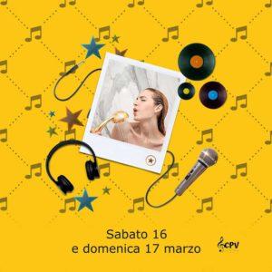Weekend della voce e del canto @ gallerie di ELNÒS Shopping | Roncadelle | Lombardia | Italia