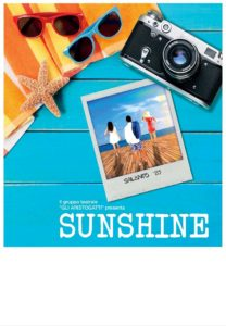 Sunshine @ AUDITORIUM COMUNALE  POMPIANO  | Pompiano | Lombardia | Italia