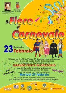 Carnevale a Flero @ Flero