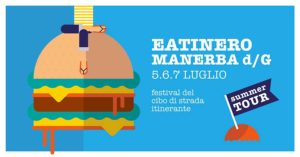 Eatinero a Manerba @ Manerba sul Garda | Solarolo | Lombardia | Italia