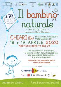 Fiera del bambino naturale @ Villa Mazzotti | Chiari | Lombardia | Italia