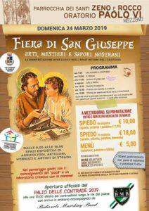 Fiera San Giuseppe a Mazzano