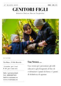 Genitori-figli @ sede associazione Eventiamo | Brescia | Lombardia | Italia