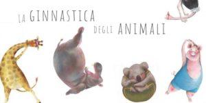 La ginnastica degli animali @ Villa Mazzotti Chiari