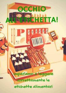 Occhio all'etichetta @ LASER CENTER | Brescia | Lombardia | Italia