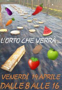 L'orto che verrà @ Little Ranch | Lograto | Lombardia | Italia