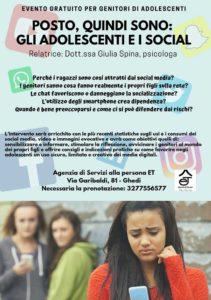 Posto quindi sono @ Agenzia servizi alla Persona  Ghedi | Ghedi | Lombardia | Italia
