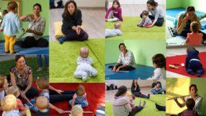Vivo la Musica®  per mamme e bimbi di 0-3 anni - Manerbio @ Studio Epoché- Studio di Psicologia e Psicoterapia Manerbio