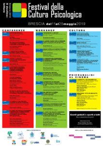 Festival della cultura psicologica - Il destino: letture @ Brescia | Brescia | Lombardia | Italia