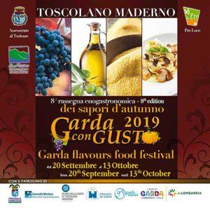 Garda con gusto @ Toscolano Maderno - ristoranti aderenti | Toscolano Maderno | Lombardia | Italia