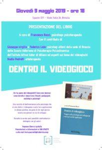 Dentro il videogioco @ Spazio OFF Brescia