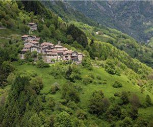 A Pasquetta impariamo a cucinare con le erbe spontanee @ ritrovo Cogess Lavenone | Casto | Lombardia | Italia