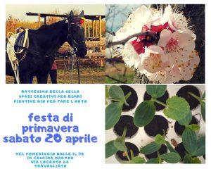 Festa di Primavera della Cascina Martor