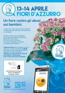 Fiori d'Azzurro @ Brescia