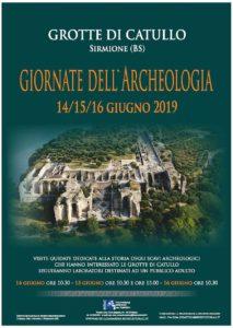 Sirmione geologica, romana e medievale @ Sirmione