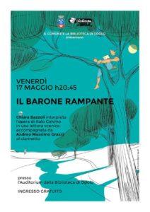 Il barone rampante @ Biblioteca di Odolo | Odolo | Lombardia | Italia