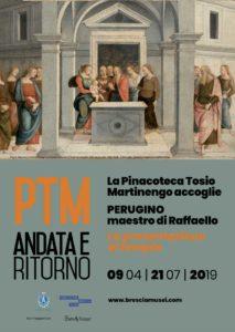 Maestri e allievi in bottega @ PINACOTECA TOSIO MARTINENGO