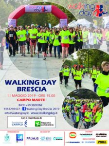 Walking day