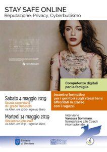 Stay Safe Online @ Biblioteca di Sirmione