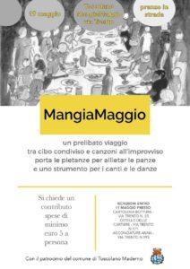 MangiaMaggio @ Toscolano Maderno