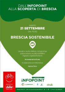 Brescia sostenibile @ Brescia