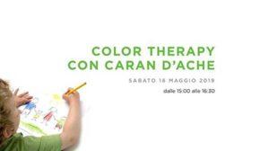 Color therapy per bambini @ Office Store Giustacchini | Roncadelle | Lombardia | Italia