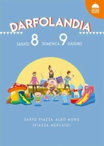 Darfolandia @ Darfo | Lombardia | Italia