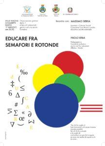 Educare tra semafori e rotonde @ AULA MAGNA UNGARETTI DARFO