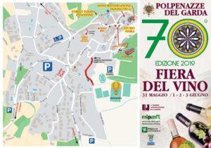 Fiera del vino a Polpenazze @ centro storico diPolpenazze del Garda