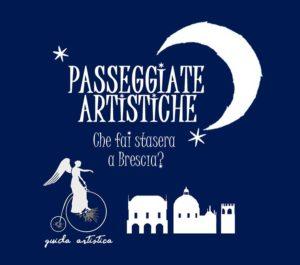 Passeggiate artistiche estive @ Brescia e non solo | Brescia | Lombardia | Italia