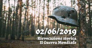 In ricordo della II Guerra Mondiale a Manerba @ Manerba del Garda