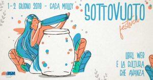 Sottovuoto Festival @ Latteria Molloy Brescia